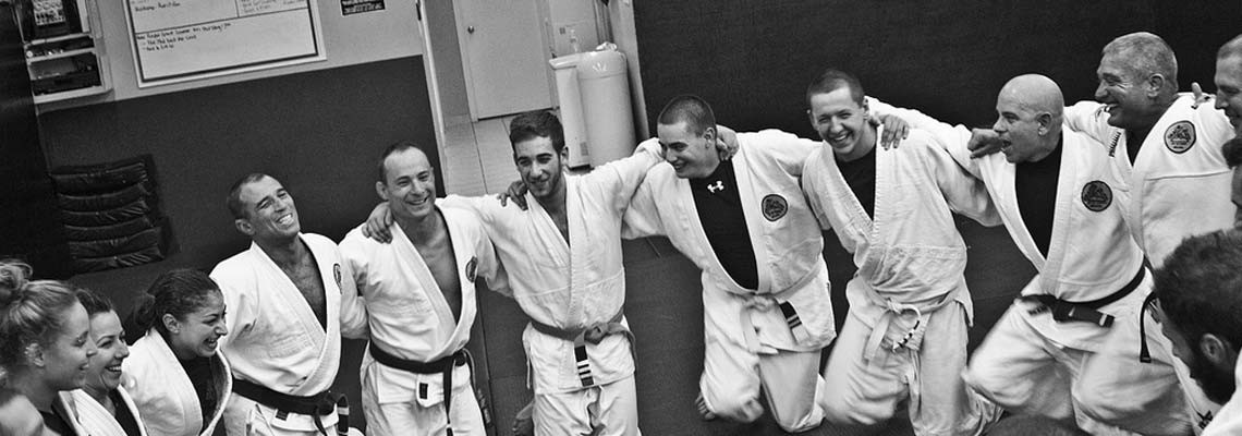 Brazilian Jiu-Jitsu for Adults and Teens in Barrie, Ontario