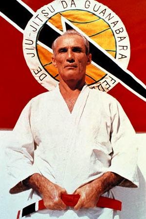 Helio Gracie, Jiu-Jitsu Grand Master