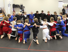 Karate and Martial Arts Seminar in Barrie, Ontario
